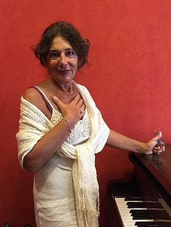 insegnante: Giuliana Formisano