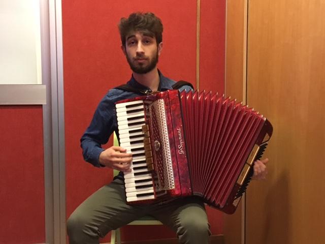 insegnante: Pasquale Voria